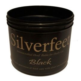 Silverfeet Hoof Balm