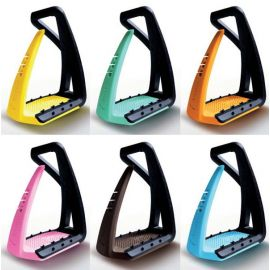 Freejump Soft Up Lite Stirrups