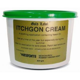 Gold Label Itchgon Cream
