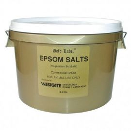 Gold Label Epsom Salts