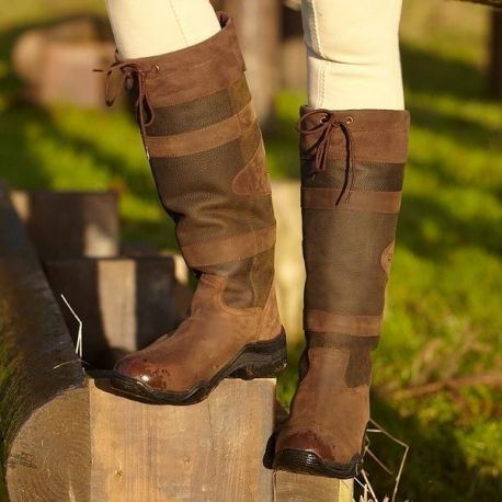 Toggi Canyon Riding Country Boot