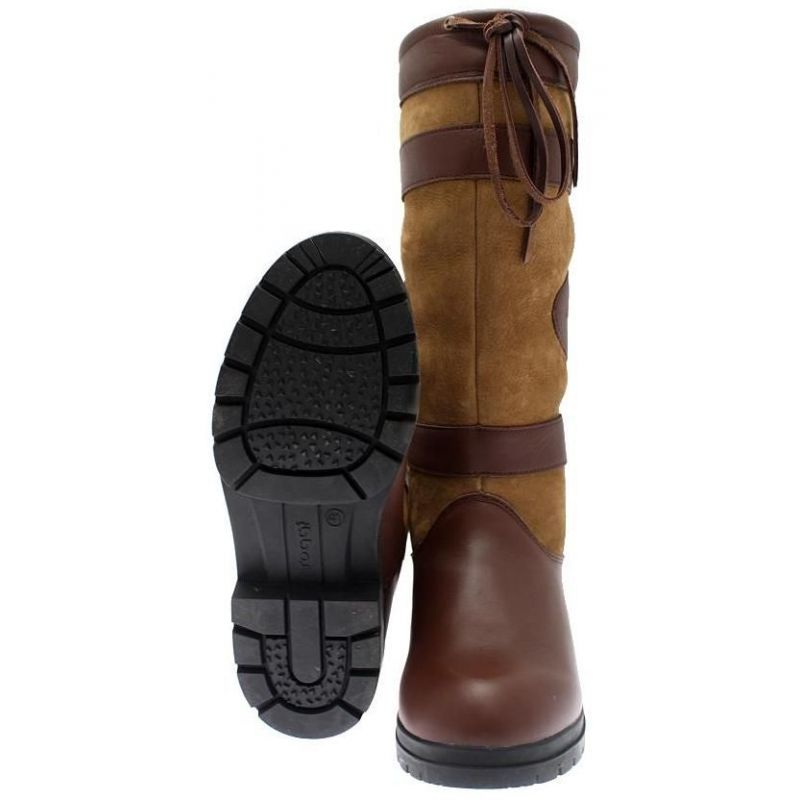 Toggi Berkeley Country Boots