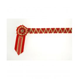 Showquest Ludlow Browband