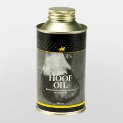 Lincoln Green Hoof Oil
