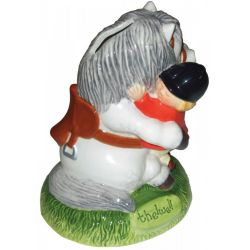 Thelwell Money Bank