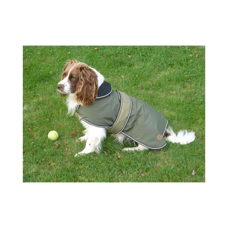 Country Pet Waterproof Dog Coat