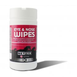 Nettex Eye And Nose Wipes