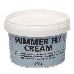 Battles Summer Fly Cream