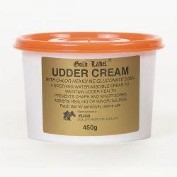 Gold Label Udder Cream