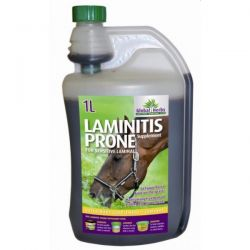 Global Herbs Laminitis Prone Liquid