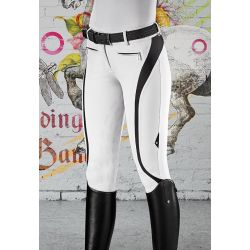 Equiline Francine Womens Breeches