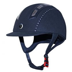 Gatehouse Chelsea Air Flow Pro Suedette Crystal Hat