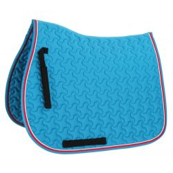 Shires Deluxe Saddlecloth