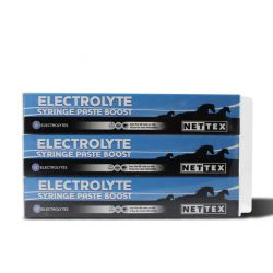 Nettex Electrolyte Syringe Paste Boost