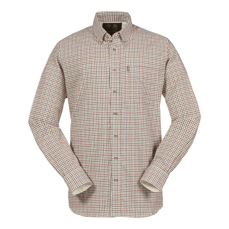 Musto Classic Button Down Shirt