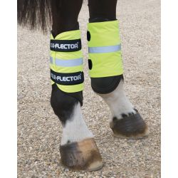 Shires Equi-Flector Wrap Bands