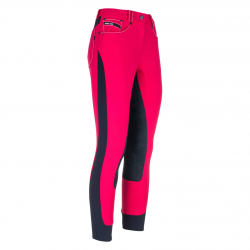 Euro-Star Laureta Ladies Full Seat Breeches
