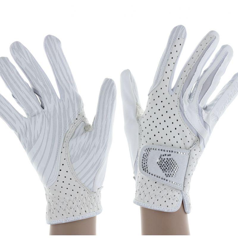 Samshield V Skin Swarovski Gloves