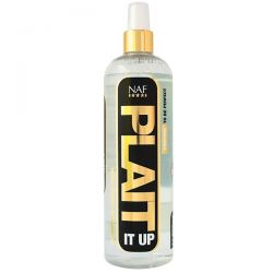 NAF Plait It Up Plaiting Spray