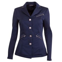 Anky Competition Jacket Zipped Softshell ATJ011
