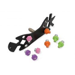 Shires Hiphoof Spanner And Studs Set