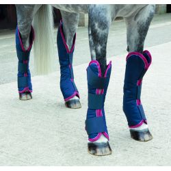 Shires Travel Boots