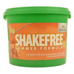 Global Herbs ShakeFree Summer Formula