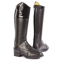 Toggi Charleston Childrens Long Riding Boot