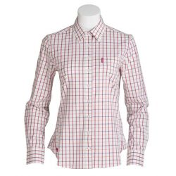 Toggi Priscilla Ladies Tattersall Shirt