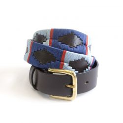 KM Elite Porterhouse Polo Belt