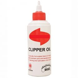 Liveryman Clipper Oil