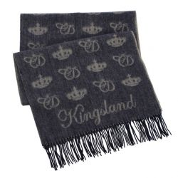 Kingsland CD Carpentaria Ladies Wool Scarf