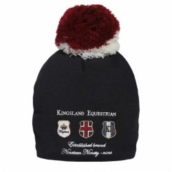 Kingsland Mallaig Unisex Knitted Hat