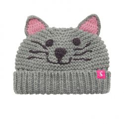 Joules Baby Chummy Girls Character Hat