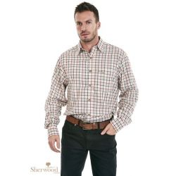 Sherwood Forest Horton Mens Shirt