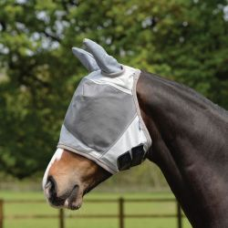 Masta UV Fly Mask With Ear Protection