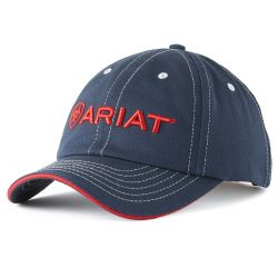 Ariat Team II Logo Cap