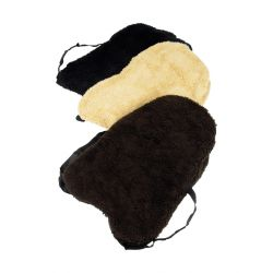 Hy Fur Fabric Seat Saver