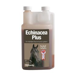 NAF Echinacea Plus Liquid