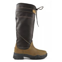 Brogini Derbyshire Kids Country Boots WB120K