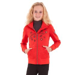 Anky Gemstone Technostretch Girls Jacket ATK172101