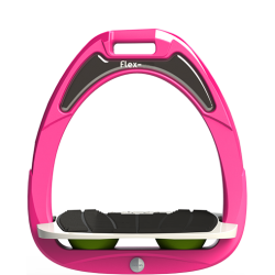 Flex On Junior Green Composite Stirrup