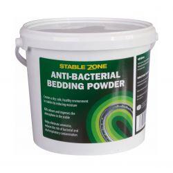 SP Equine StableZone Bedding Powder