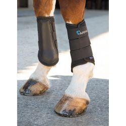 Shires ARMA Neoprene Brushing Boots