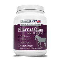 Bettalife PharmaQuin Joint Complete Ha Equine