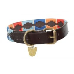 Shires Drover Polo Dog Collar
