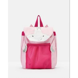 Joules Junior Buddy Girls Character Bag Horse
