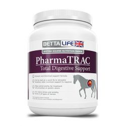 Bettalife PharmaTRAC Total Digestive Support