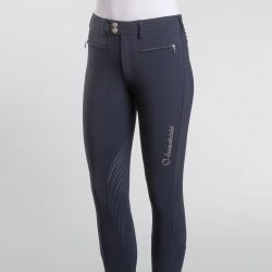 Samshield Adele Ladies Breeches Navy