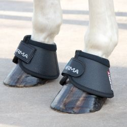 Shires ARMA Comfort Over Reach Boots